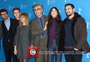 Wim Wenders, Charlotte Gainsbourg, James Franco, Robert Naylor and Marie-josée Croze