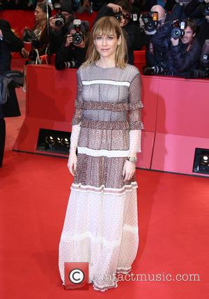 Marie Josee Croze - The 65th Berlin Film Festival/Berlinale 2015 - 'Everything Will Be Fine' - Arrivals - Berlin, Germany...