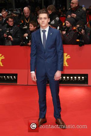 Robert Naylor - The 65th Berlin Film Festival/Berlinale 2015 - 'Everything Will Be Fine' - Arrivals - Berlin, Germany -...