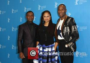 David Oyelowo, Ava Duvernay and Coleman Domingo