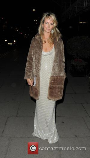 Lady Victoria Hervey - A host of stars were photographed as they attended the British Heart Foundation Roll Out The...