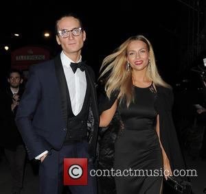 Oliver Proudlock and Emma Louise Connolly - A host of stars were photographed as they attended the British Heart Foundation...