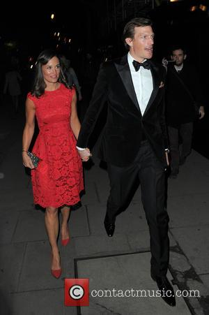Pippa Middleton and Nico Jackson - A host of stars were photographed as they attended the British Heart Foundation Roll...