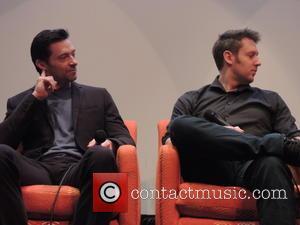 Hugh Jackman and Neill Blomkamp