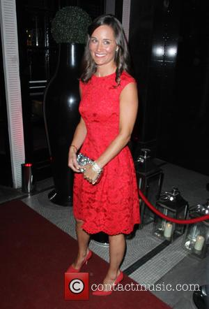 'Heartless' Pippa Middleton Slammed By Animal Rights Groups After Eating Whale Meat
