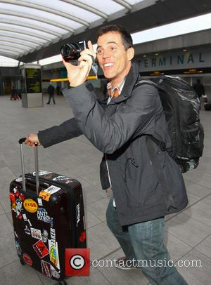 'Jackass' Star Steve-O Sentenced To Jail Time Over 'SeaWorld Sucks' Protest