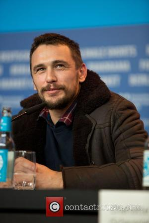 James Franco To Star In Jfk Tv Drama