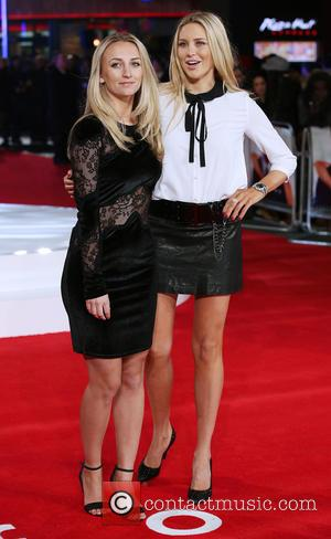 Stephanie Pratt - Stars from the new comedy, crime drama movie 'Focus' were snapped on the red carpet as they...