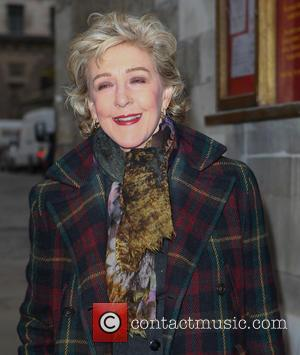 Patricia Hodge Blames West End Musicals For Theatre Dopes