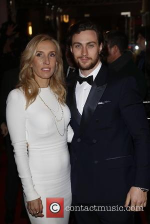 Sam Taylor-Johnson - 65th Berlin Film Festival (Berlinale) - 'Fifty Shades of Grey' - Arrivals at Zoo Palast - Berlin,...