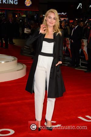 Margot Robbie - 'Focus' special film screening - Arrivals - London, United Kingdom - Wednesday 11th February 2015