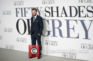 Jamie Dornan - Fifty Shades of Grey - UK film premiere held at the Odeon Leicester Square. at Odeon Leicester...