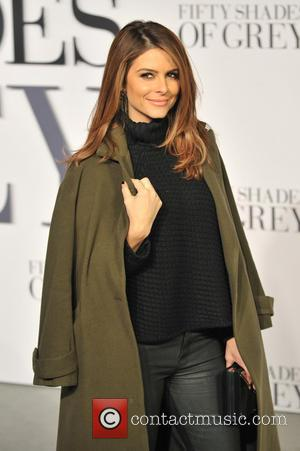 Maria Menounos - Fifty Shades of Grey - UK film premiere held at the Odeon Leicester Square. at Odeon Leicester...