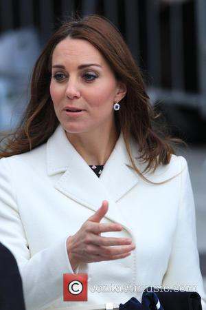 Duchess Of Cambridge Marks Birthday With Return To Royal Duties