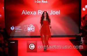 Alexa Ray Joel