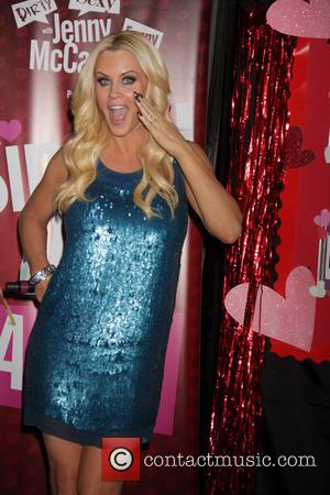 Jenny McCarthy - Sirius XM special event - 'Singled Out Again'  at Red Room at Red Room - New...
