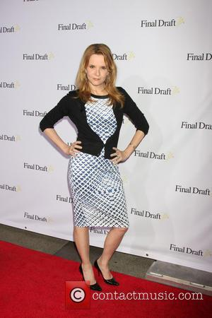 Lea Thompson - A variety of stars were snapped as they arrived at the 10th Annual Final Draft Awards which...