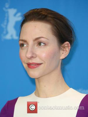Katharina Schüttler - 65th Berlin Film Festival (Berlinale) - 'Elser' - Photocall - Berlin, Germany - Thursday 12th February 2015
