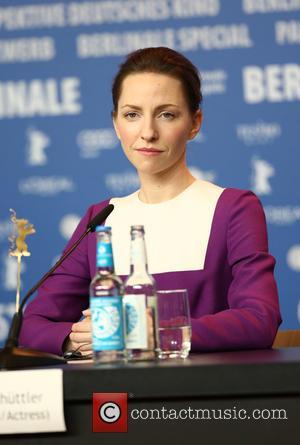 Berlin and Katharina Schuttler