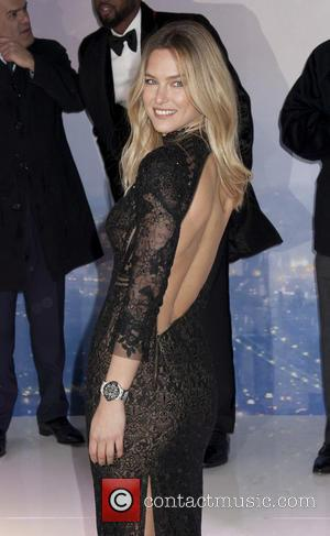 Bar Rafaeli - Bar Refaeli is announced as brand ambassador for luxury watch maker Hublot at Hublot Boutique at Hublot...