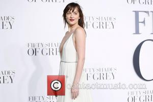 'Fifty Shades Of Grey' Was A Challenge For Dakota Johnson
