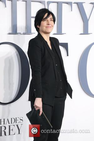 Sharleen Spiteri Inspired Alan Rickman's Harry Potter Style