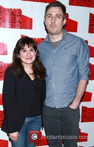 Lucy Devito and Brian Watkins
