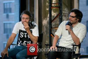 Taika Waititi and Jemaine Clement