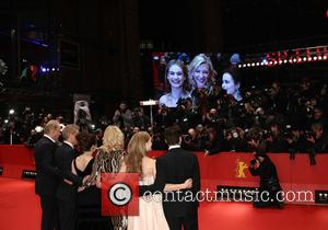 Stellan Skarsgard, Kenneth Branagh, Cate Blanchett, Lily James, Richard Madden and Helena Bonham Carter