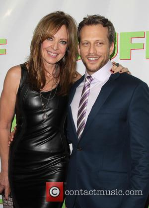Allison Janney and Ari Sandel - Los Angeles fan screening of THE DUFF at TCL Chinese 6 Theatres - Hollywood,...