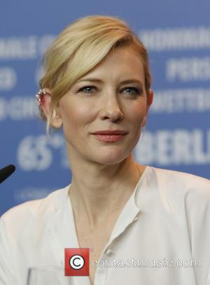 'Cinderella' Villain Cate Blanchett Says Big Screen Fairytales Are Bringing Heroines To The Fore