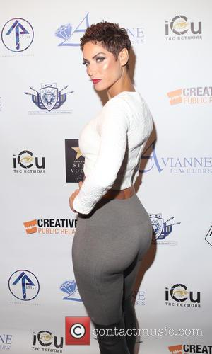Nicole Murphy - The 9th Annual Music Meets Couture Fashion Show hosted by Creative Edge PR held at The Attic...