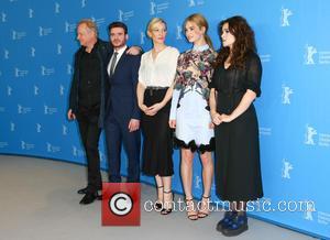Cate Blanchett, Lily James, Helena Bonham Carter, Stellan Skarsgard and Richard Madden