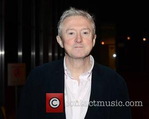 Louis Walsh - Celebrities at the RTE studios for 'The Late Late Show' in Dublin - Dublin, Ireland - Friday...
