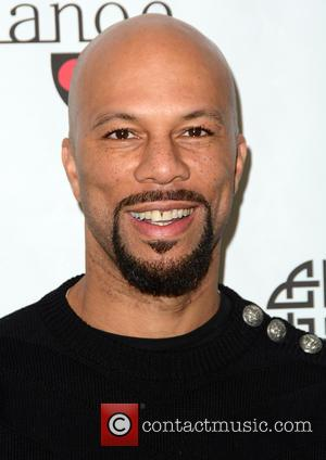 Common - The Players' Tribune Launch Party - Arrivals - Manhattan, New York, United States - Saturday 14th February 2015