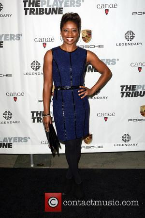 Montego Glover - The Players' Tribune Launch Party - Arrivals - Manhattan, New York, United States - Saturday 14th February...