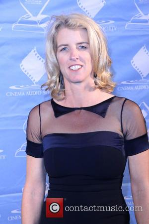 Rory Kennedy - A host of stars were photographed as they attended the 51st Annual Cinema Audio Society Awards Gala...