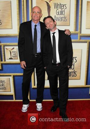 E. Max Frye and Dan Futterman