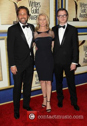 Mark Bailey, Rory Kennedy and Guest