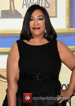 Shonda Rhimes - Photographs of a host of stars as they arrived for the 2015 Writers Guild Awards West Coast...