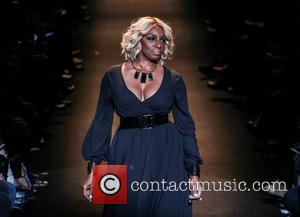 Nene Leakes - Naomi Campbell Fashion For Relief Runway Show - New York, United States - Saturday 14th February 2015