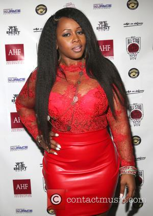 Remy Ma - Puff Daddy, John Wall and DJ Khaled host 'The Grand Finale' NBA All-Star after party at Liberty...