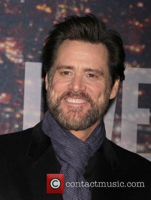 Jim Carey
