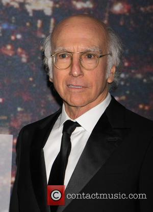'Fish in the Dark' Is Basically Larry David in 'Curb'