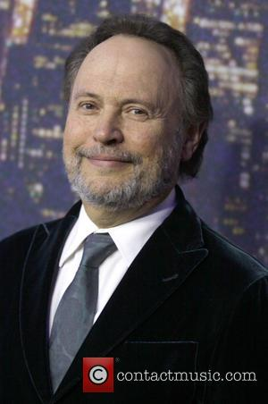 Billy Crystal - A host of stars including previous cast members were snapped as they arrived  to the Rockerfeller...