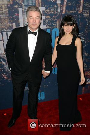 Alec Baldwin And Wife Hilaria Baldwin Welcome First Son, Rafael Thomas Baldwin