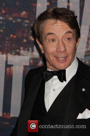 Martin Short - A host of stars including previous cast members were snapped as they arrived  to the Rockerfeller...