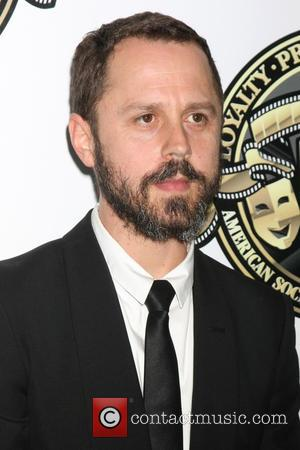 Giovanni Ribisi - 2015 American Society of Cinematographers Awards at Century Plaza Hotel - Century City, California, United States -...