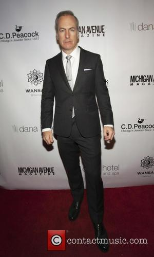 Bob Odenkirk - Michigan Avenue magazine celebrates cover star, Bob Odenkirk at the Dana Hotel & Spa at Dana hotel...