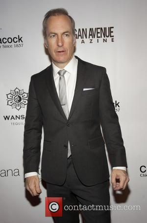Bob Odenkirk: 'I Didn't Realise The Extent Of Robin Williams' Pain'